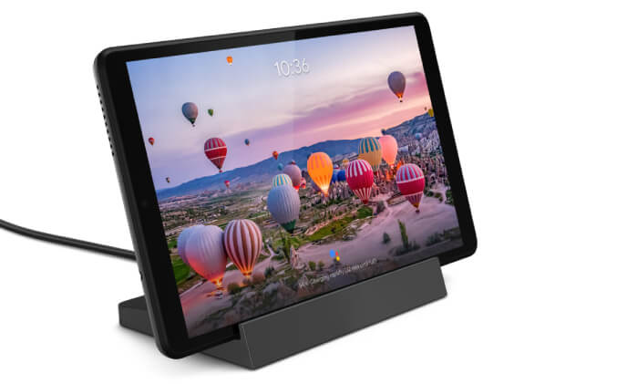DSP Group's SmartVoice supports Lenovo Yoga Smart Tab