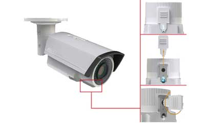 Hikvision introduces 2 vari-focal cameras into PICADIS analog family