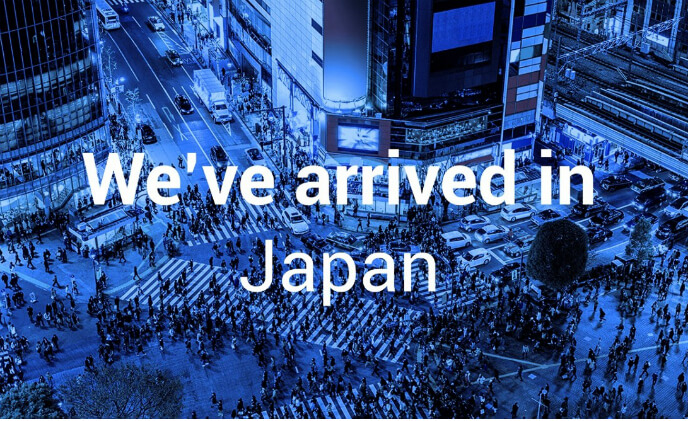 Vision-Box expands global footprint with established presence in Japan