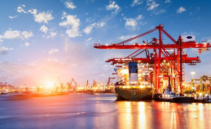 Choosing the right security solutions for seaports