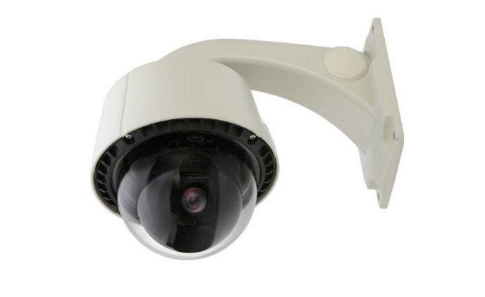 Microdigital launches AHD speed dome camera directly controlled by its recorder