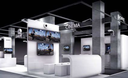 Sony to introduce future 4K security and solutions at IFSEC 2014