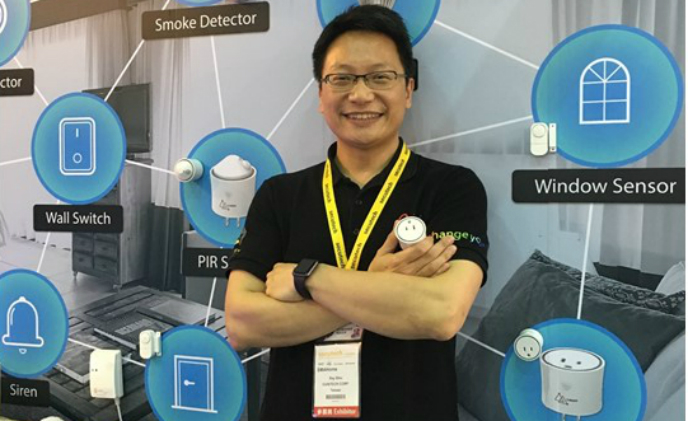 ViewPoint: Gunitech integrates Bluetooth Mesh and Beacon technologies into smart home