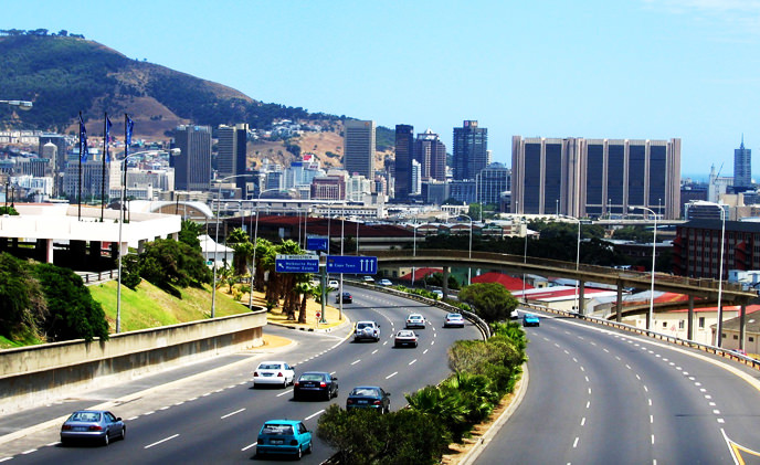 Sea Point sees crime rate drop of two thirds after deployment of Hikvision cameras