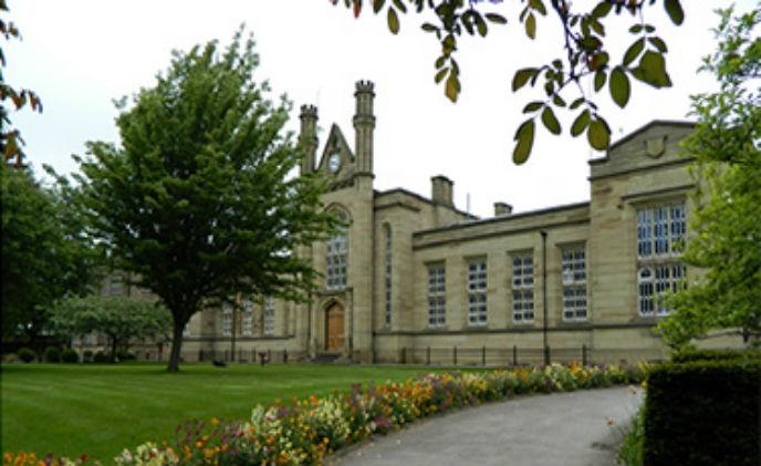 UK school chooses Tyco for perimeter security - asmag com