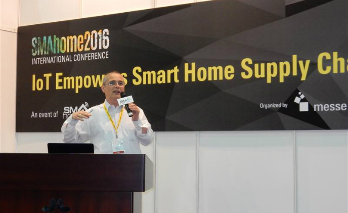 Z-Wave Europe talks about smart home market drivers and challenges in Europe