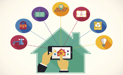 ABB, Bosch, and Cisco to develop open software platform for smart homes