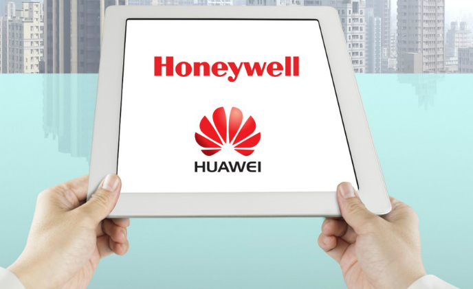 Honeywell and Huawei join forces on smart building development