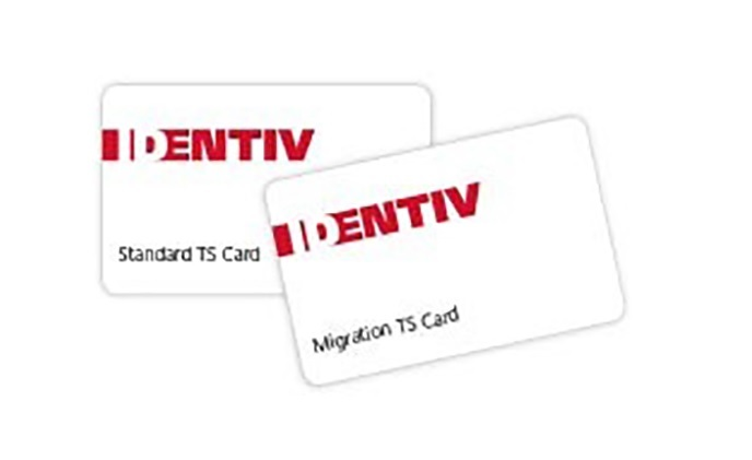 Identiv launches uTrust TS Cards to upgrade physical access control