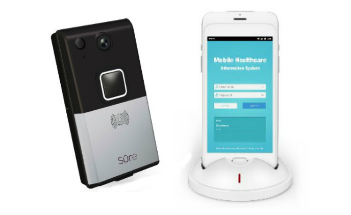 MediaTek debuts smart doorbell and smart healthcare device in India