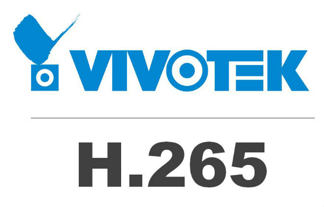 VIVOTEK expands strategic H.265 integration partnership
