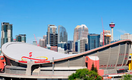 IndigoVision helps Calgary Flames migrate to IP system