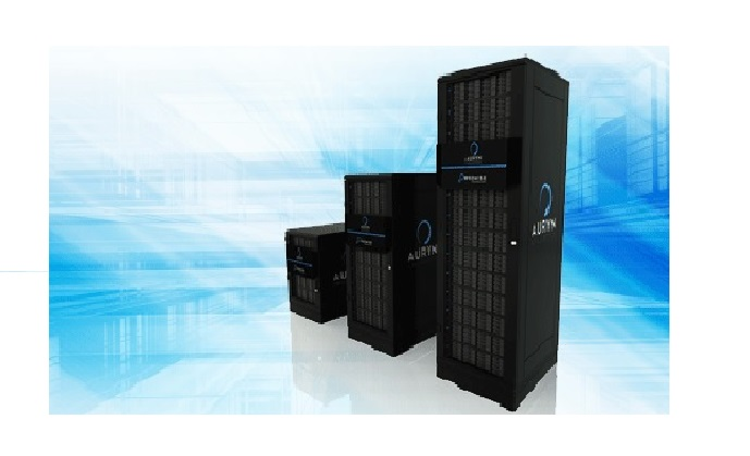 Promise Technology debuts surveillance storage block and server line