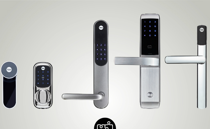 Assa Abloy locks integrate with more smart home systems and platforms