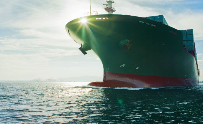 Asian offshore vessels select Synectics for surveillance