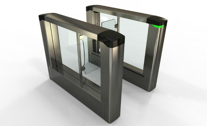 Automatic Systems launches Firstlane turnstile series