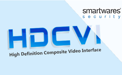 Smartwares Security becomes distributor of Dahua HDCVI portfolio