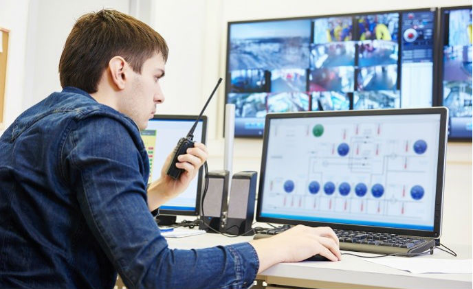Bosch and ISS introduce an integrated access control and video management system