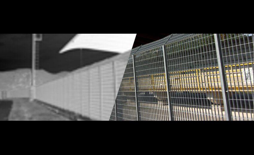 Enhanced perimeter protection with Hikvision thermal products