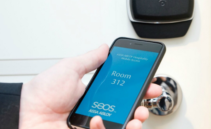 Assa Abloy Hospitality celebrates 100,000th mobile access solution installation