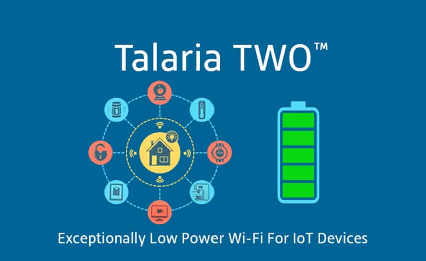 Extraordinary Wi-Fi power savings for battery-based IoT devices