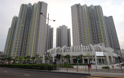 VIVOTEK IP cameras provides security for public rental housing in HK