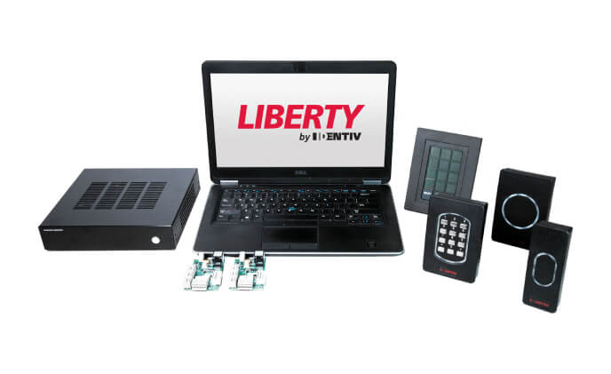 Identiv expands access control product lines in the U.S. market