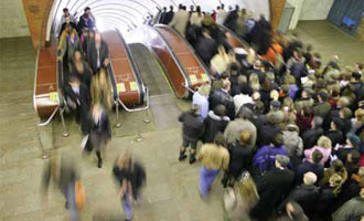Security Complications at Bustling Metro Stations