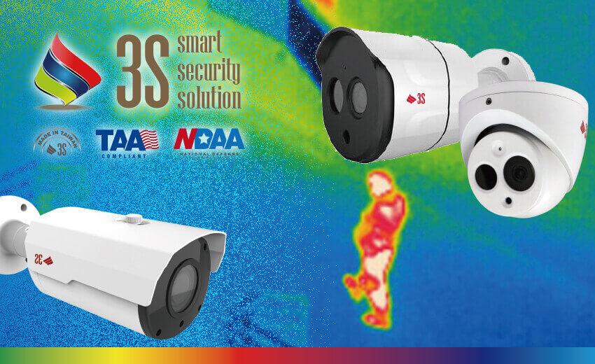 What to know when selecting a thermal camera