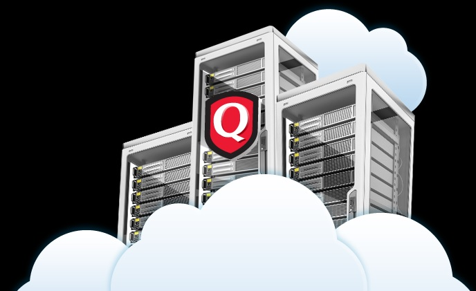 Qualys unveils midmarket private cloud platform appliance (PCPA)