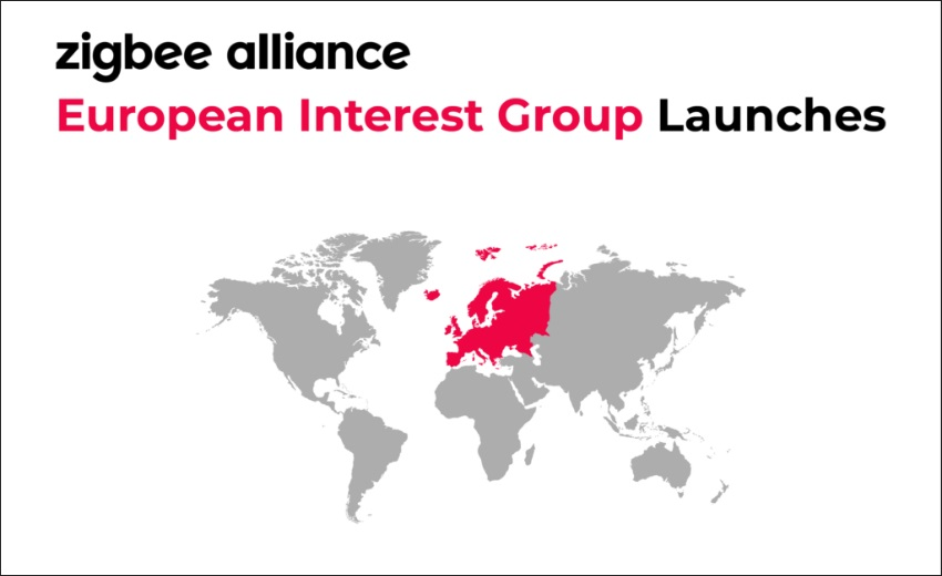 Zigbee Alliance launches Europe interest group