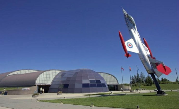 VIVOTEK defends Canadian Warplane Heritage Museum with maximum surveillance