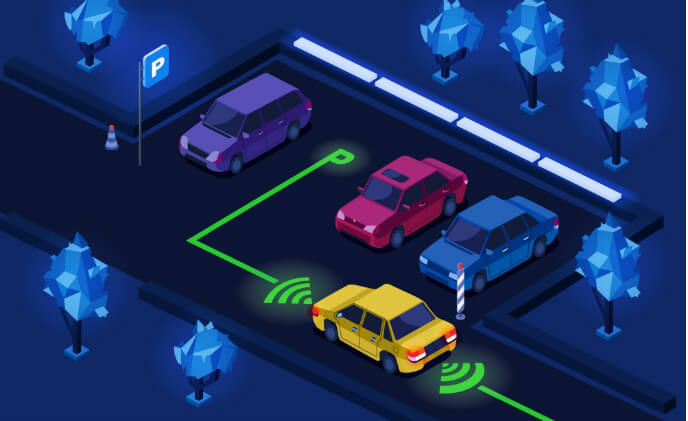 Building a smart city: The emergence of clever parking management