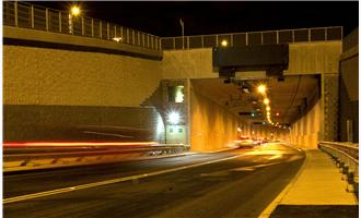 UK Tunnel Selects Sicura Command and Control for Complete Picture