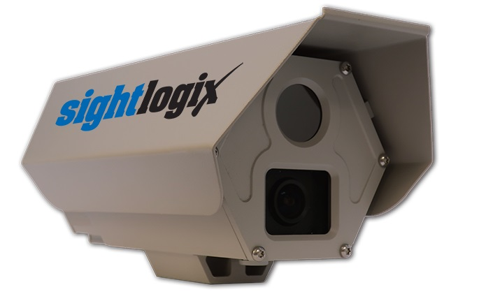 SightLogix introduces dual-video SightSensor TC