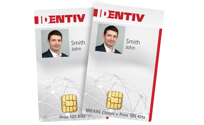 Identiv launches certificated PKI credential for Microsoft Minidriver