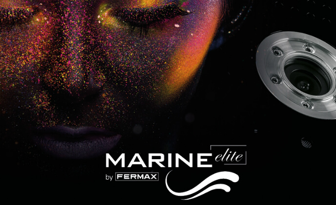 MARINE ELITE outdoor panels made to measure and totally customizable