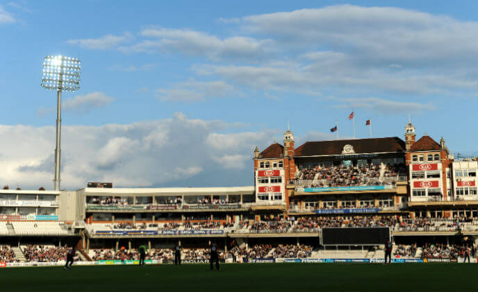 Kia Oval installs Apollo fire detection system