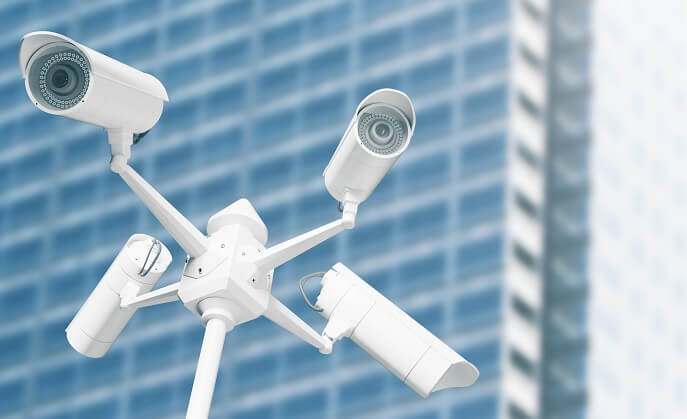 Hanwha's top 5 video surveillance trends for 2020