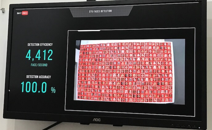 Retailers ready to embrace facial recognition in stores