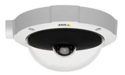 Axis releases indoor vandal-resistant PTZ dome series