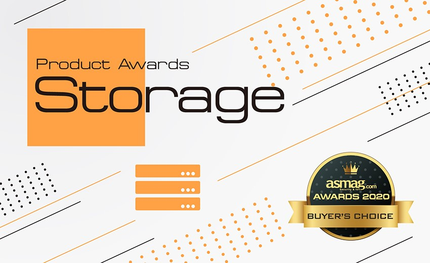 Top 10 storage solutions of 2019