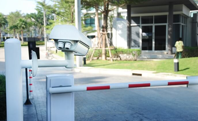 Using video analytics and thermal imaging to enhance perimeter security