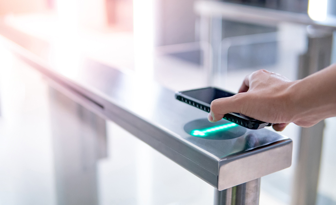 How the access control market changed in 2019