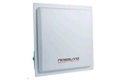 Rosslare launches new UHF long-range proximity card reader