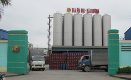 Vietnam's top brewery deploys LILIN's solutions