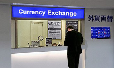 Currency exchange chain in Malaysia upgrades surveillance setup