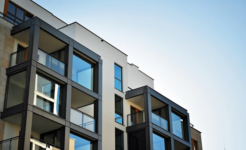 Smart apartments were already on the rise. COVID only sped up the trend