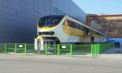 Korea's first urban transit monorail to be trailblazer in IP