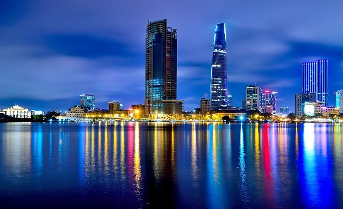 Vietnam: gateway to the ASEAN market, learn more at ISC West!